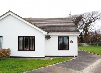 Thumbnail 2 bed bungalow for sale in Cannan Court, Kirk Michael