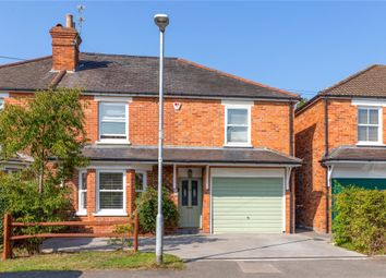 4 bed property for sale in The Broadway, Sandhurst, Berkshire GU47