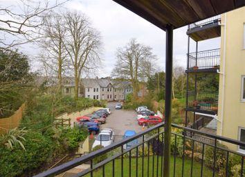 Dunheved Road, Launceston PL15. 2 bed flat for sale