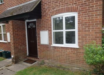 Thumbnail 1 bed maisonette to rent in Cleveland Grove, Newbury
