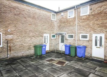 Thumbnail 4 bed terraced house to rent in Abingdon Square, Eastfield Lea, Cramlington