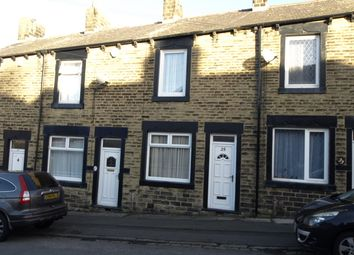 2 bed terraced house to rent in Crompton Avenue, Barnsley S70