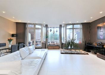 Thumbnail 3 bedroom flat for sale in Firecrest Drive, Hampstead