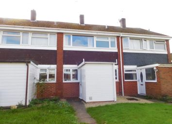 Thumbnail 3 bed terraced house for sale in Grange Road, Penkridge, Stafford