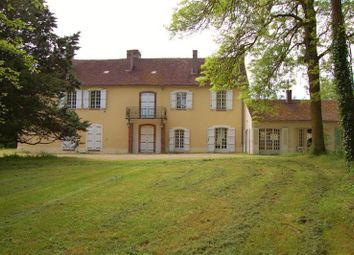 Thumbnail 5 bed property for sale in Joigny, Bourgogne, 89300, France