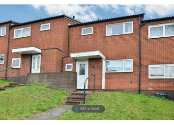 Thumbnail Room to rent in Mayes Rise Bestwood Village, Nottingham
