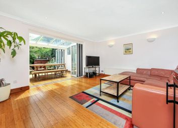 Thumbnail 3 bed terraced house to rent in Gomm Road, London