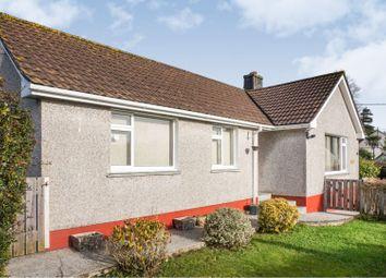 3 bed detached bungalow for sale in Retanning Lane, St. Austell PL26