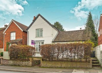 Thumbnail 3 bed detached house for sale in The Street, Farnham