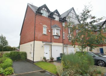 Thumbnail 4 bed property to rent in Freshwater View, Northwich