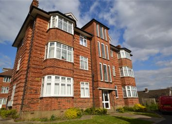 Thumbnail 1 bed flat for sale in Parkwood Flats, Oakleigh Road North, Whetstone, London