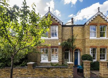 Thumbnail 5 bed property for sale in Broadway Avenue, St Margarets, Twickenham