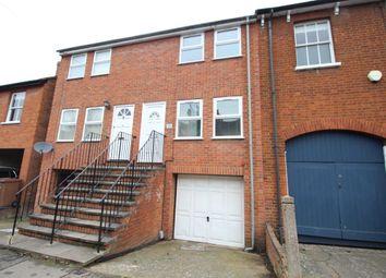 Thumbnail 2 bedroom property to rent in Benslow Lane, Hitchin