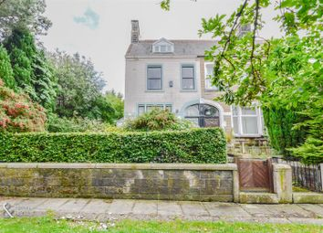 Thumbnail 4 bed terraced house for sale in Victoria Avenue, Brierfield, Nelson