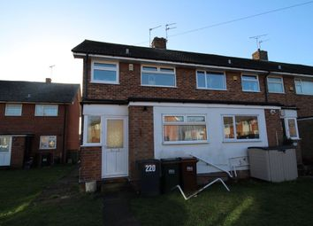 Thumbnail 3 bed semi-detached house to rent in Percival Road, Eastbourne