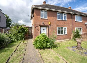 Thumbnail 3 bed semi-detached house for sale in Chelmsford Drive, Doncaster