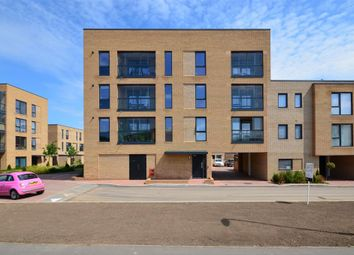 Thumbnail 2 bedroom flat for sale in Ellis Road, Trumpington, Cambridge