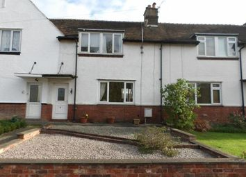 Thumbnail 3 bed terraced house for sale in Measham Road, Moira, Swadlincote
