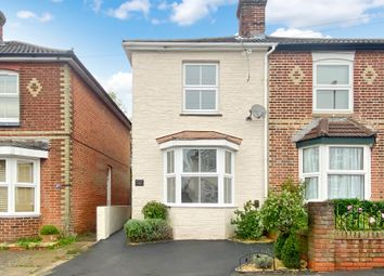 3 bed semi-detached house for sale in Swift Road, Southampton SO19