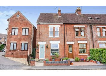 2 bed end terrace house for sale in Victoria Road, Bishops Waltham, Southampton SO32