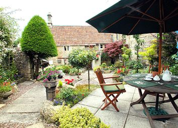 Thumbnail 3 bedroom property for sale in Middle Stoke, Limpley Stoke, Bath