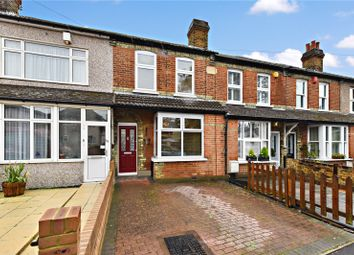 Thumbnail 3 bed terraced house for sale in Lion Road, Bexleyheath, Kent