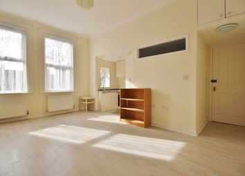 Thumbnail Studio to rent in Grosvenor Road, London