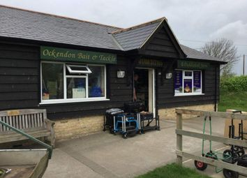 Thumbnail Retail premises for sale in St. Marys Lane, Upminster