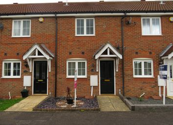 Thumbnail 2 bed town house to rent in The Vines, New Road, Deeping. St Nicholas