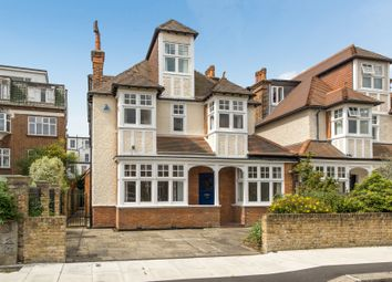 Thumbnail 7 bed detached house to rent in Courthope Road, London