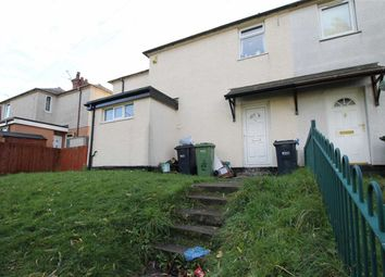 Thumbnail 3 bedroom semi-detached house for sale in Derwent Crescent, Swalwell