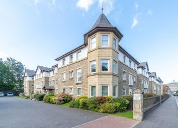 Thumbnail 1 bed flat for sale in 32 Dalblair Court, Ayr