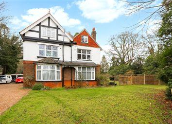 3 bed flat for sale in Landscape Road, Warlingham, Surrey CR6