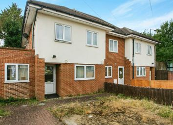 Thumbnail 1 bedroom flat to rent in Village Way, Pinner