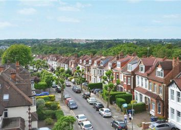 Thumbnail 2 bed flat for sale in Dollis Park, Finchley Central