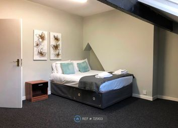 2 bed flat to rent in Barlow Moor Road, Manchester M21