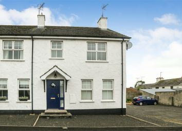 Thumbnail 3 bed terraced bungalow for sale in New Street, Armoy, Ballymoney, County Antrim