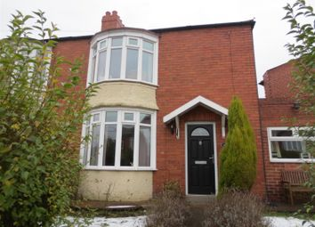 Thumbnail 2 bedroom semi-detached house to rent in Larne Crescent, Low Fell, Gateshead