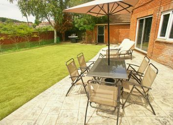 Thumbnail 4 bed detached house for sale in Crofton Grove, London
