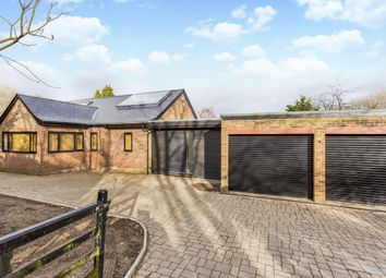 Thumbnail 4 bed detached house to rent in Nightingale Lane, Ide Hill, Sevenoaks