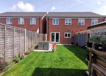 3 bed semi-detached house for sale in Tait Way, Wellesbourne, Warwick CV35