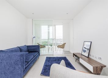 Thumbnail 1 bed flat for sale in Skygardens, 143-161 Wandsworth Road, Nine Elms