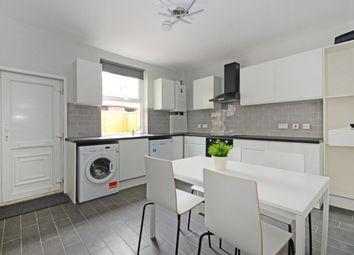 Thumbnail 4 bed end terrace house to rent in Alderson Road, Sheffield