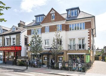 Thumbnail 2 bed flat for sale in Ridgway, Wimbledon