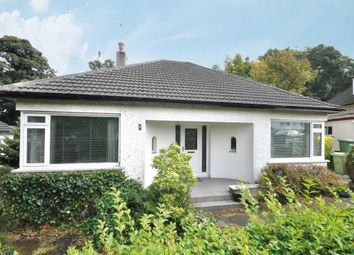 Thumbnail 4 bedroom detached house for sale in Banchory Crescent, Bearsden, Glasgow