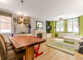 Thumbnail 3 bed maisonette for sale in Crystal Palace Park Road, Sydenham