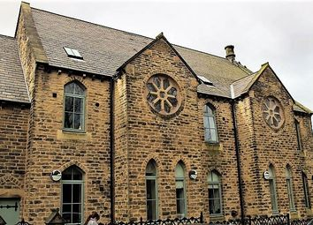 Thumbnail 2 bed flat for sale in St. Marys Road, Glossop