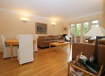 Thumbnail 2 bedroom flat to rent in Courtleigh Gardens, London