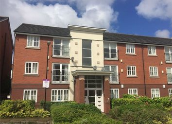 Thumbnail 2 bed flat to rent in Alexander Court, St Andrew Street, City Centre, Liverpool, Merseyside