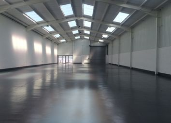 Thumbnail Industrial to let in Lustrum Trade Park, Cheltenham Road, Off Portrack Lane, Stockton-On-Tees